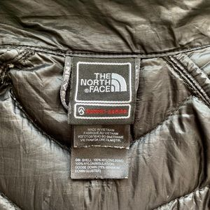 The North Face Jackets & Coats - North Face Summit Series Goose Down Vest
